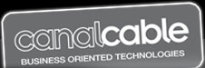 Logo canal cable
